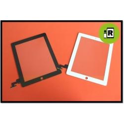 Cambio de Pantalla de Cristal para iPad 2 GENERICA 100% NUEVA Incluye Instalacion