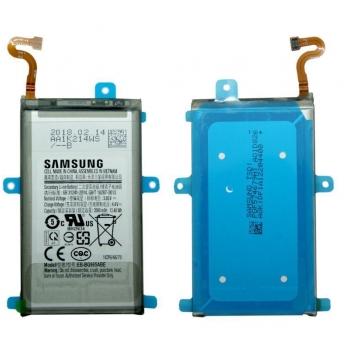 Reparación Cambio de Batería 100% ORIGINAL y NUEVA para Samsung Galaxy S9 Plus SM-G965F en Monterrey Incluye Instalación 2 Horas, 180 Días de Garantía