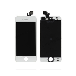 Cambio de Pantalla Completa GENERICA 100% NUEVA para el iPhone 5 Incluye Instalacion en 1 Hora