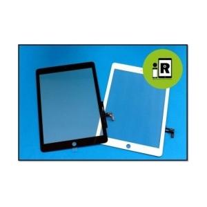 Cambio de Pantalla de Cristal Touch para iPad Air 100% ORIGINA Y Nuev,  Incluye Instalacion