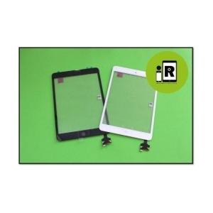 Cambio de Pantalla de Cristal Touch 100% ORIGINAL para iPad Mini. Incluye Instalacion