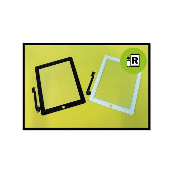 Cambio de Pantalla de Cristal Touch para iPad 3 GENERICA 100% NUEVA Incluye Instalacion